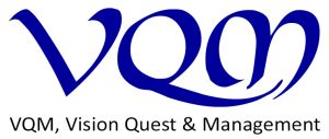 VQM, VISION QUEST & MANAGEMENT